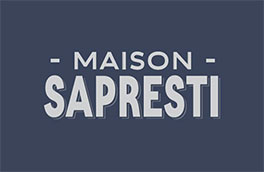 Marque Maison Sapresti